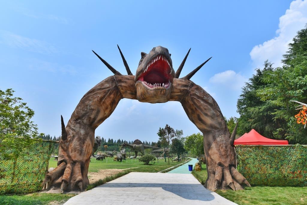 杭州恐龍夢公園
