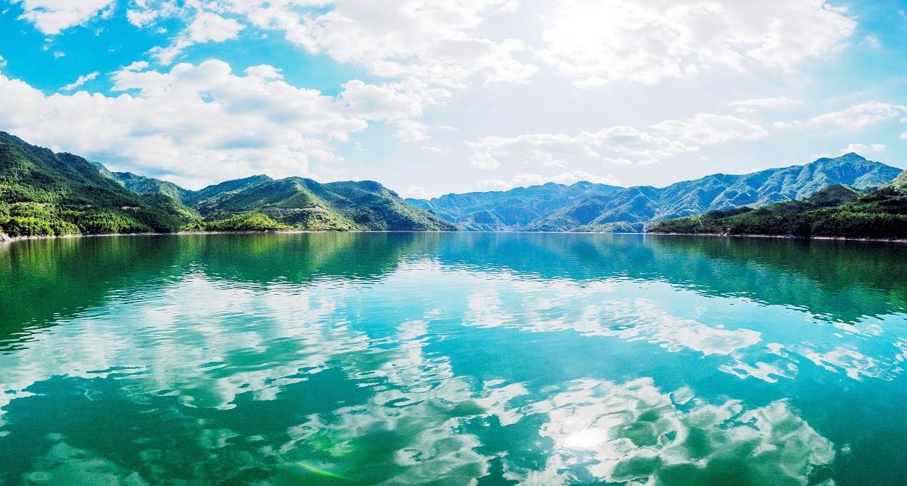 Qianxia Lake Eco-tourism Resort
