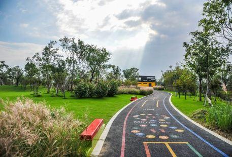 Zhouzhuang Green Park