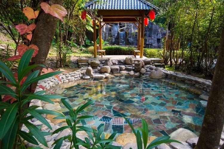 Shaoguan Guangdong First Peak4