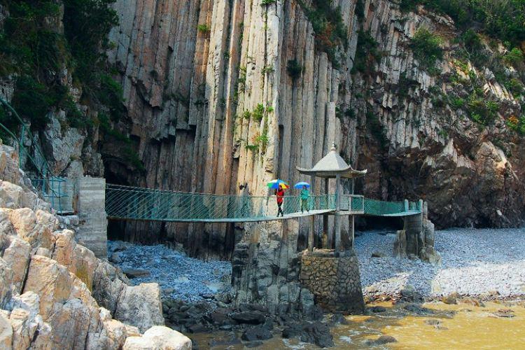 Hua'ao Stone Forest2