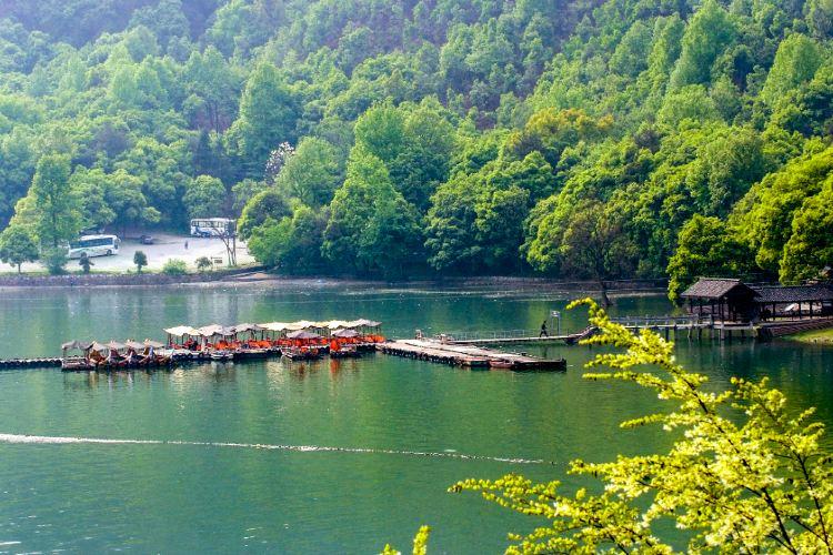 Fuchun Taoyuan Scenic Area
