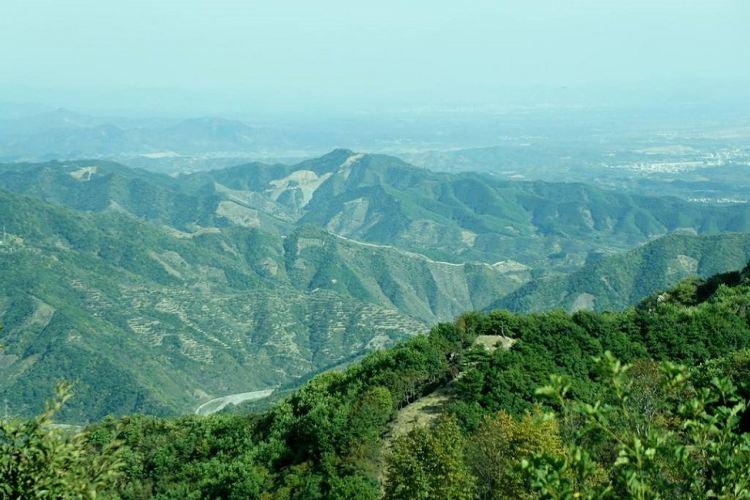 八仙山自然保護區2