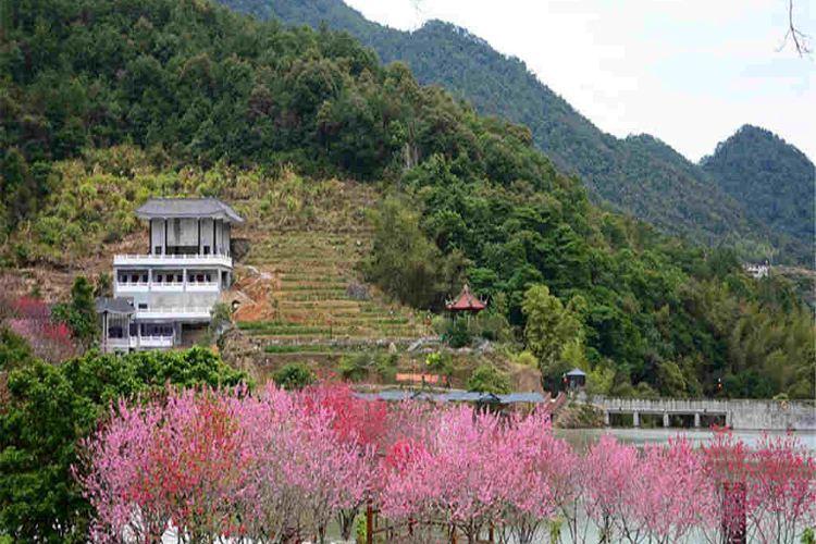 Beixiwenyuan Scenic Area3