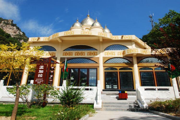 Xiantang Mountain3