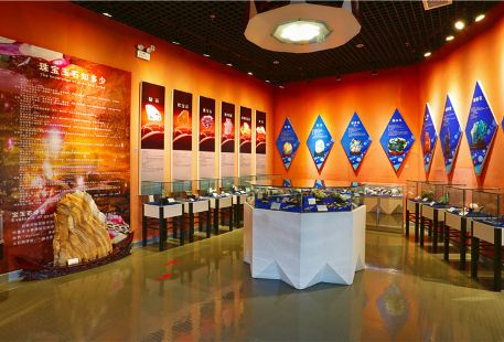 Ningxia Geological Museum