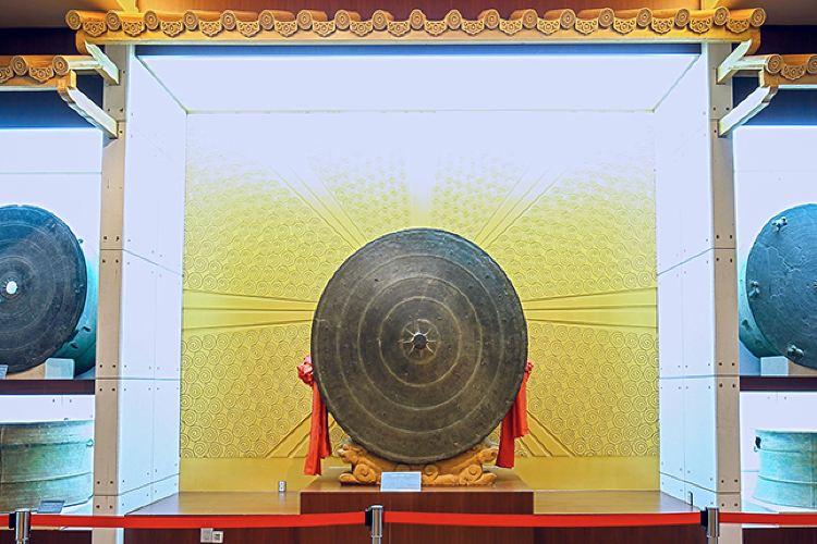 Guangxi Museum of Nationalities4
