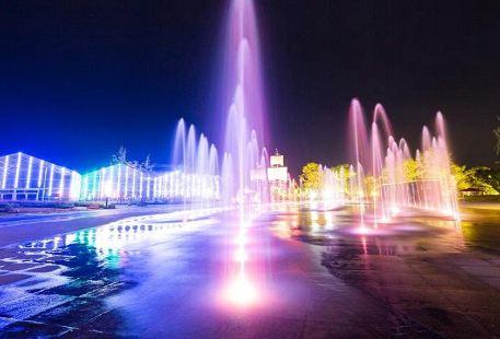 Jinxiu'anren Huahui Park