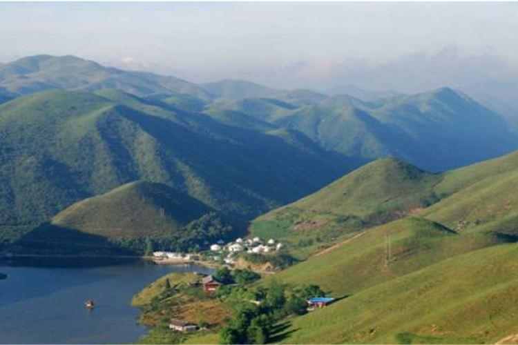 Shaoyang Nanshan Mountain4