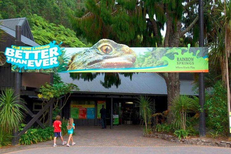 彩虹泉自然公園4