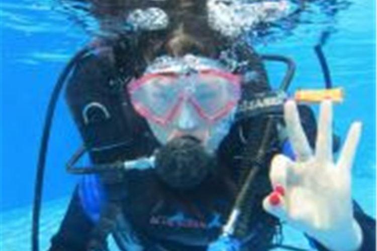 東山島出海浮潛體驗4