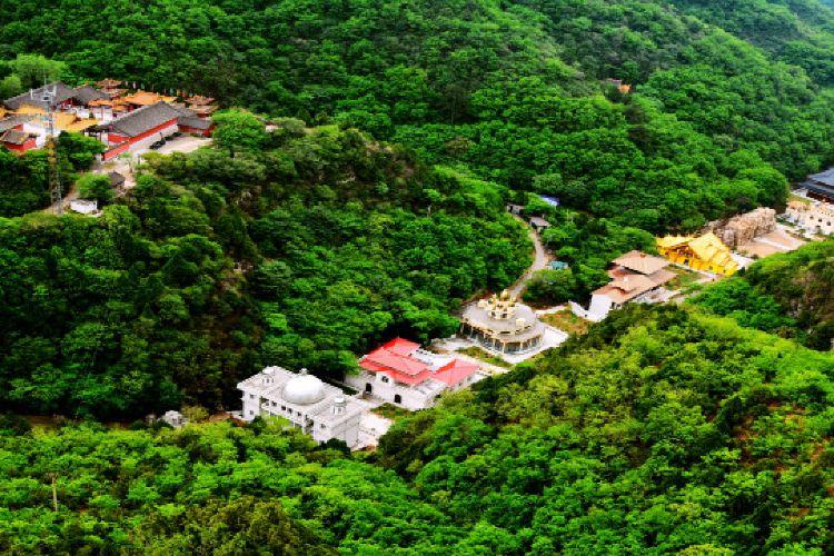 Xiantang Mountain1