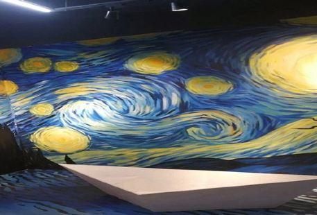 麗江梵谷星空藝術館