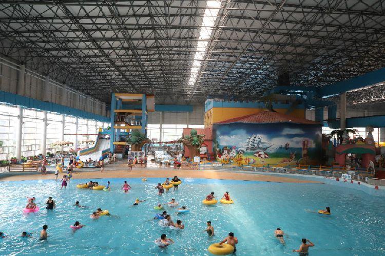 Dawu Hot Spring Hotel2