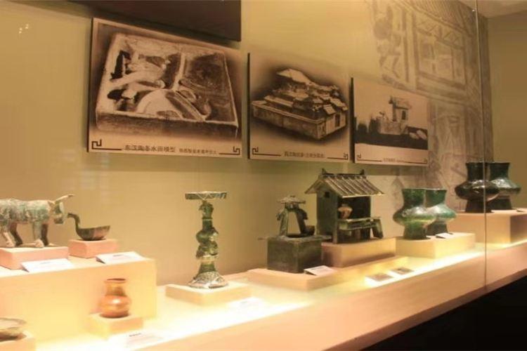Northwest Agriculture Plough Museum