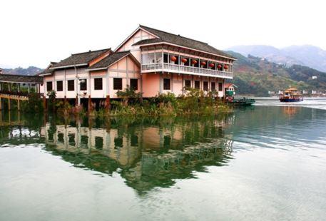Shennong Stream Qianfu Cultural Tourism Area