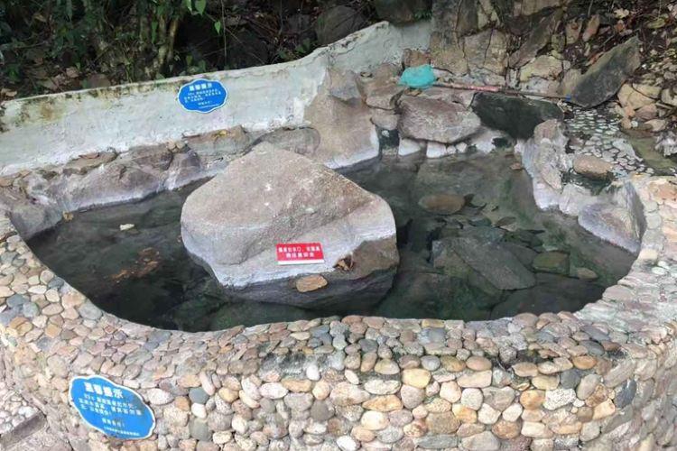 Qi Xian Yao Chi Wild Hot Springs4