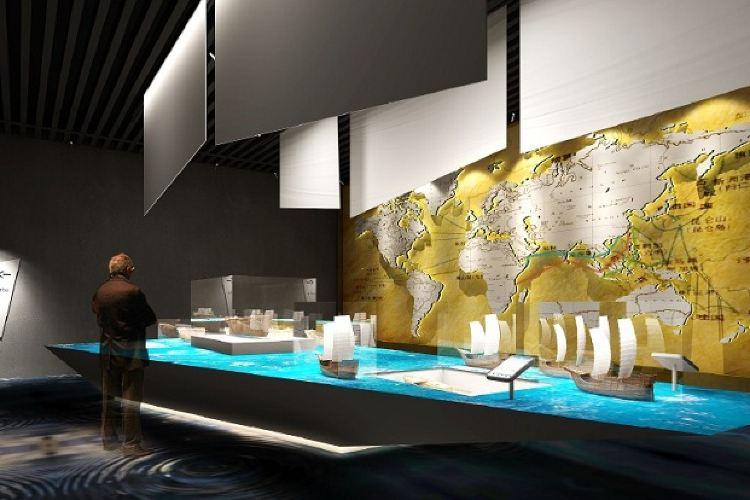 廣東海上絲綢之路博物館2