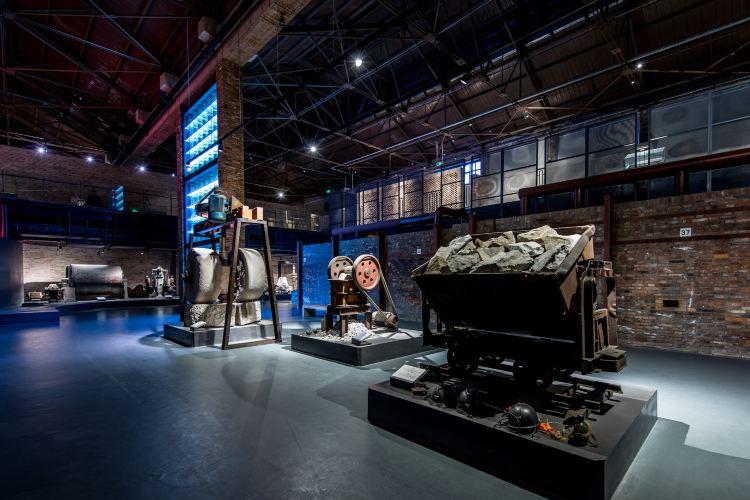 景德鎮陶瓷工業遺產博物館1