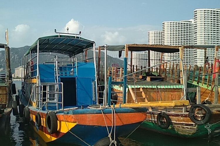 Xun Liao Wan Fishing Experience4