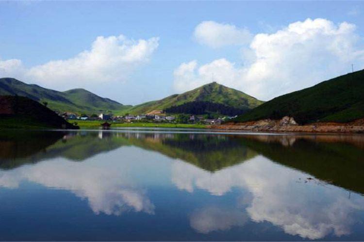 Shaoyang Nanshan Mountain2