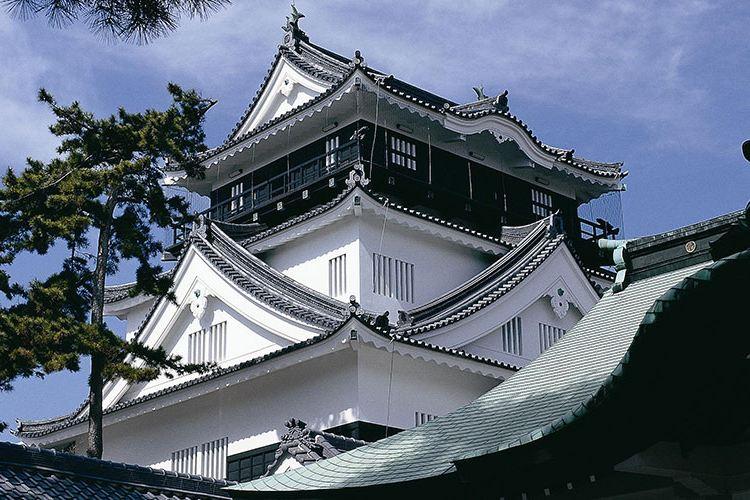Okazaki Castle4