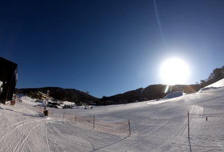Utopia Saioto滑雪場