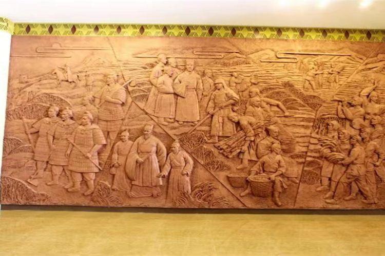 Northwest Agriculture Plough Museum2