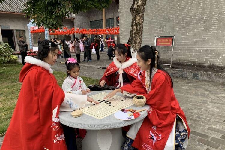 Tiandong Museum2