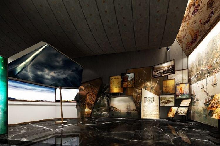 廣東海上絲綢之路博物館4