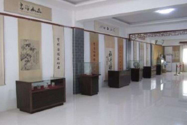 Jianmingtang Folk Custom Museum2