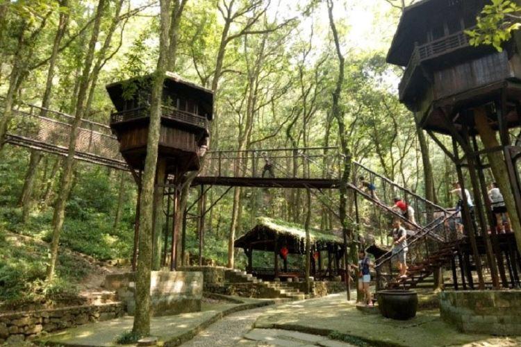 Fuchun Taoyuan Scenic Area4