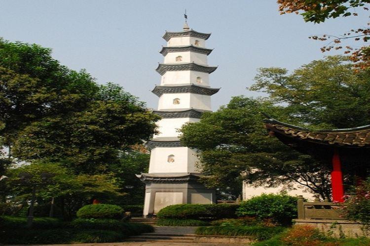 Tongjun Mountain3