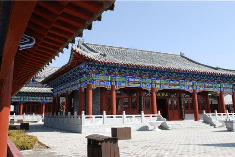 Chentuanmiao Sceneic Area2