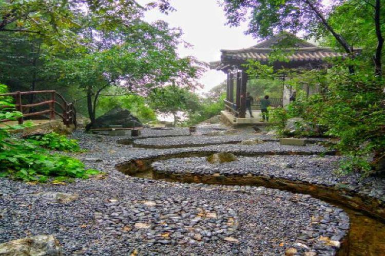 Yunmengshan Royal Forest Park1