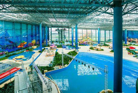 Yinji Water Park