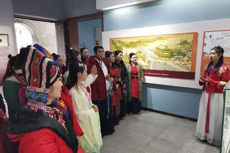 Tiandong Museum3