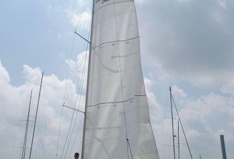 通州灣遊艇俱樂部