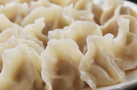 盛蘭家水餃