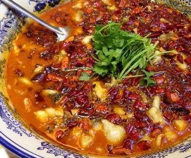 老重慶酸菜魚(光複中路店)