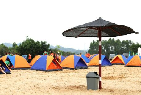 Dazhang Beach Resort