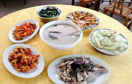 東升脆肉鯇農莊(平嶺店)
