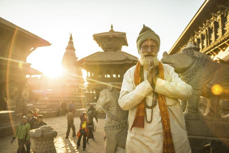 Bhaktapur Durbar Square1