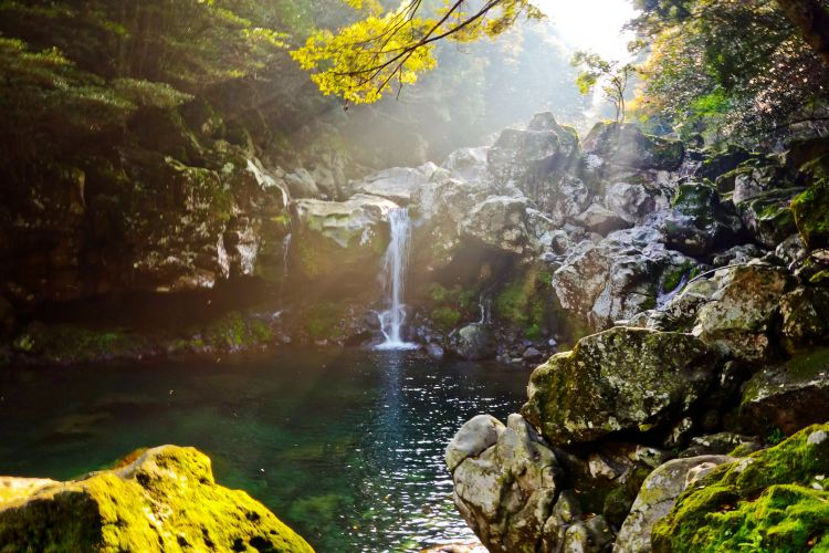 漢拿山國立公園1