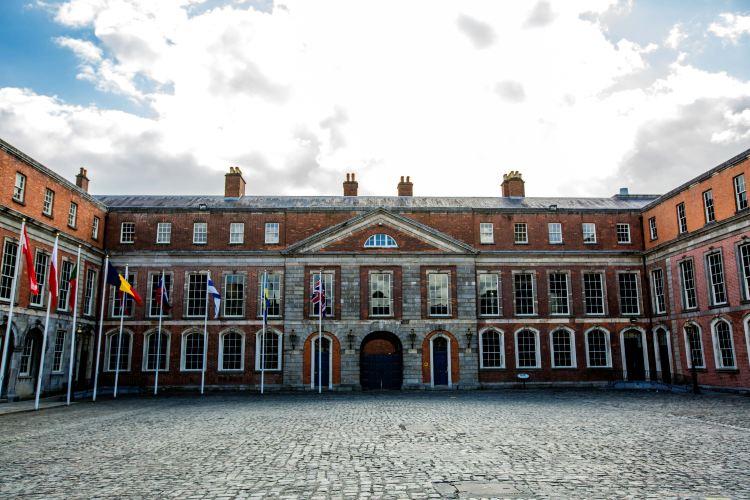 Dublin Castle1
