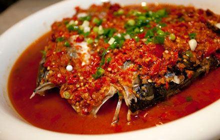 利利湘菜館