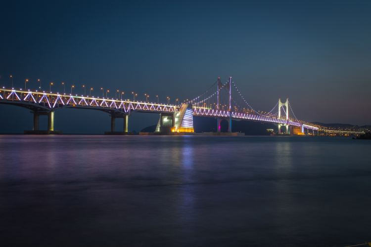 Gwangan Bridge1
