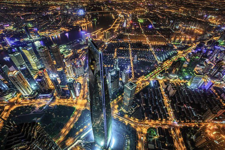 上海環球金融中心3