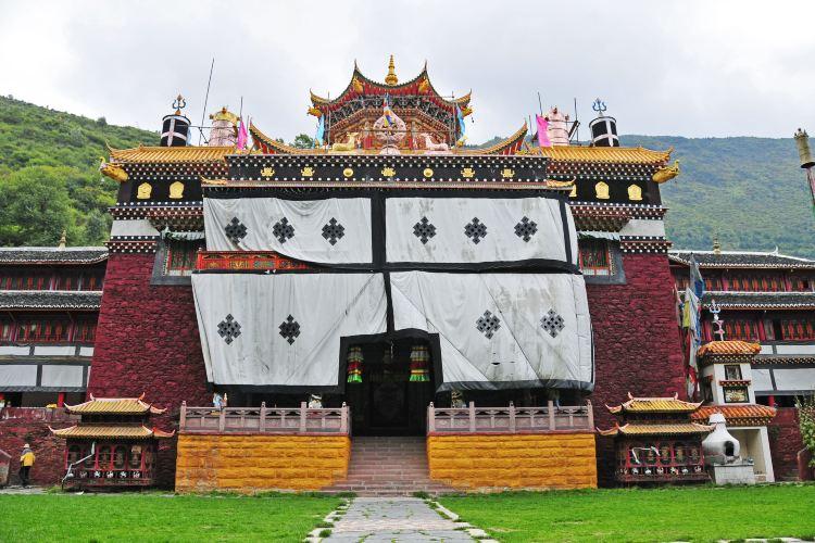 Jingang Temple