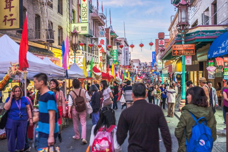 Chinatown San Francisco1